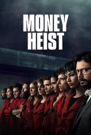 Money Heist Season 4