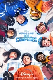 The Mighty Ducks: Game Changers Season 1